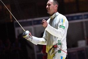 Никишин выиграл свою вторую в карьере личную медаль ЧЕ