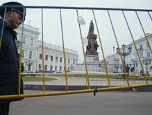 В Севастополе призвали Ющенко не допустить установки памятника Екатерине II