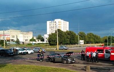 Вибух авто в Черкасах: прокуратура повідомила подробиці