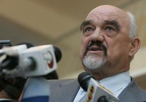 Президент Приднестровья призвал ЦИК признать выборы недействительными