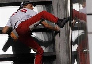 В Австралии арестовали человека-паука, покорившего 57-этажное здание