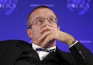 Президент Эстонии не приедет в Крым на саммит стран Центральной и Восточной Европы