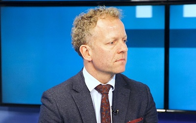 ВКиеве карманники обокрали руководителя офиса Совета Европы вУкраинском государстве