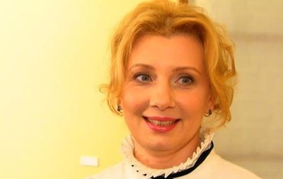 Активисты требуют уволить жену Турчинова из университета