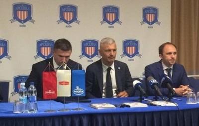 Новички УПЛ: Полтаву распустили, Арсенал возглавил итальянец