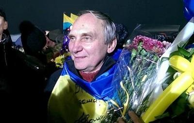 Освобожденному из плена Козловскому перестали платить пенсию