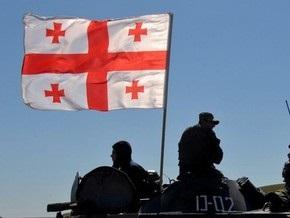 Россия может ввести санкции в отношении поставщиков оружия Грузии