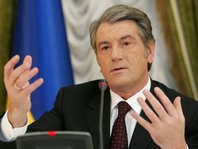 Ющенко против кадровых перестановок в Кабмине: нет смысла