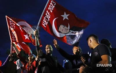 Эрдоган одержал победу на выборах – ЦИК Турции