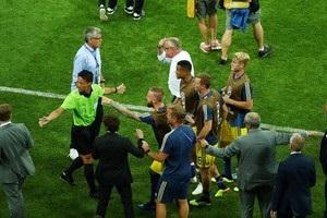 ФІФА відкрила справу проти збірної Німеччини