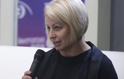 Ганна Герман заявила, що не вважає Януковича винним