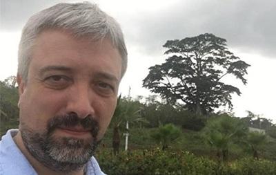Російського журналіста не пустили в Україну
