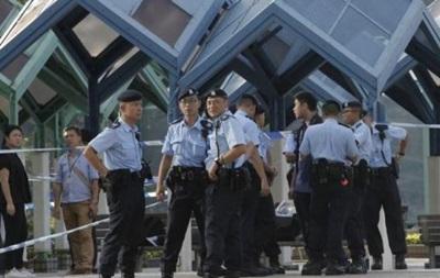 У ТЦ Гонконгу жінка влаштувала стрілянину, є постраждалі