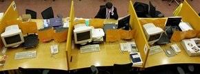 Причиной финансового кризиса могло быть программное обеспечение биржевых компьютеров