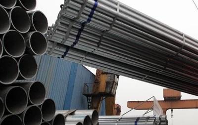Канада введет импортные пошлины на сталь - Bloomberg