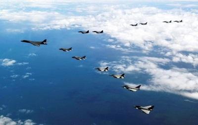 У НАТО прийняли нову стратегію Військово-повітряних сил