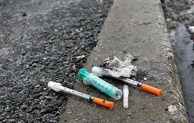 В МОЗ посчитали наркоманов