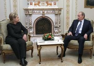 Путин допускает возможность введения санкций против Ирана, но сомневается в их результативности