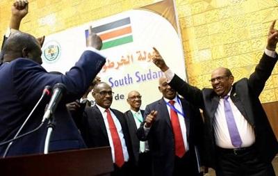 В Южном Судане подписали долгосрочное мирное соглашение