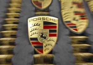 Porsche пришлось отозвать более пяти тысяч автомобилей