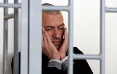 Українця Клиха перевели в РФ у психлікарню