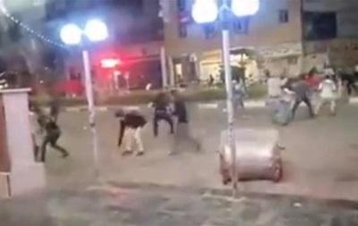 В Иране протесты из-за нехватки воды вылились в столкновения с полицией