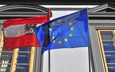 Київ розраховує на Відень у відносинах Україна-ЄС