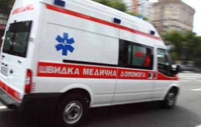 В Донецкой области подорвался подросток, пытаясь разобрать боеприпас