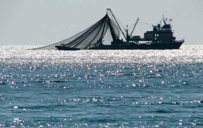 В Крыму отпустили четырех украинских моряков