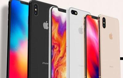 Появились результаты тестирования iPhone 2018 года