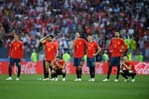 Фаната сборной Испании хватил сердечный приступ из-за ставки на матч против России