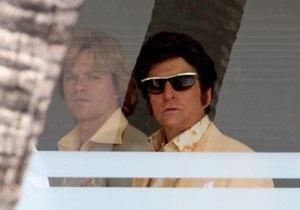 Голливуд отказался финансировать фильм с Дугласом и Дэймоном, сочтя его слишком гомосексуальным