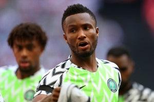 Отца игрока сборной Нигерии похитили перед матчем с Аргентиной