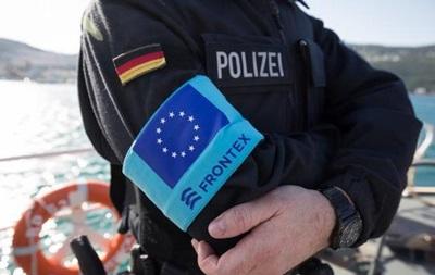 На внешние границы ЕС направят дополнительных 10 тысяч пограничников