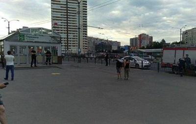 У метро Харкова розбили колбу з ртуттю