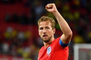 Кейн: Горжусь повторением рекорда сборной Англии, но хочу большего