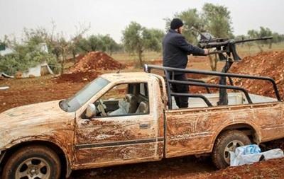 ИГ советует джихадистам покинуть Сирию