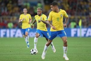 Бразилия – Бельгия: опрос на победителя
