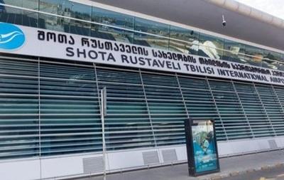 В аеропорту Грузії після розливу отрути госпіталізовані службовці