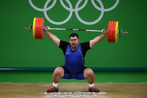 В тяжелой атлетике впервые за 20 лет поменяли категории
