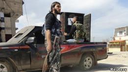 ООН обвиняет власти Сирии в военных преступлениях