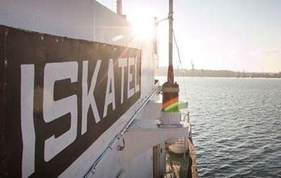 Україна відновлює пошуки газу в Чорному морі