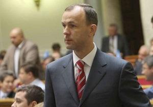 Стал известен представитель оппозиции во временном президиуме новой Рады - новая Рада