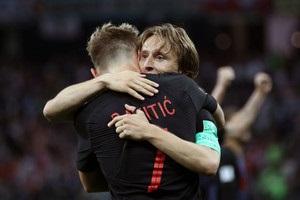 Ракитич: Мне не нравится, что Модрич играет за Реал