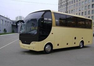 Украинским международным автоперевозчикам придется чаще обновлять парк - Ъ