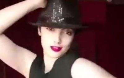 Іранку заарештували за відео танцю в Instagram