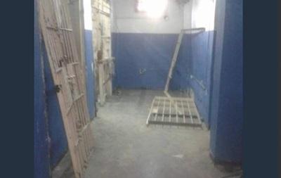 Заключенные захватили тюрьму в Венесуэле