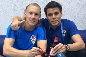 Дружина Вукоєвича розповіла про реакцію екс-футболіста на звільнення зі збірної