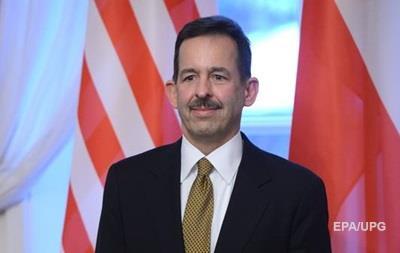 У США змінився заступник держсекретаря з проблем з РФ