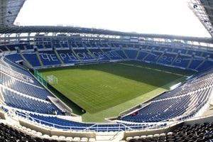 Маріуполь проведе перший домашній матч ЛЄ в Одесі
